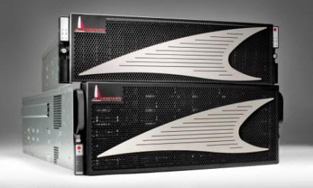 Starboard storage systems: uno storage multi-tier trasparente