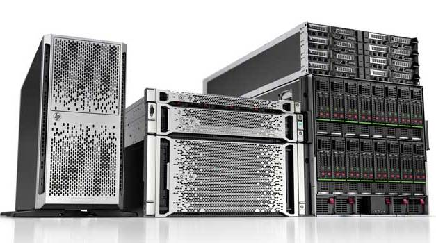 Commento: nessuna nuova, buona nuova. Evoluzione del mercato server.