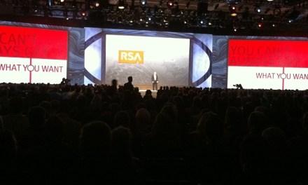 RSA Conference: il keynote di Coviello