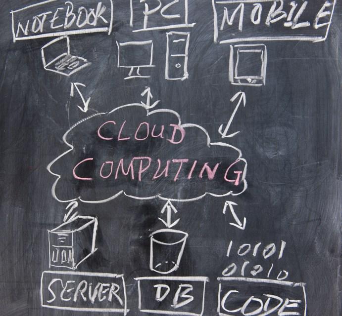 L'infrastruttura IT della PMI è il cloud