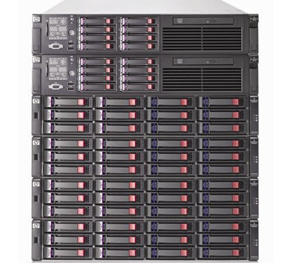 Conjectures and rants about enterprise storage evolution