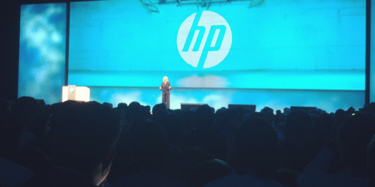 HP Discover Wrap up!