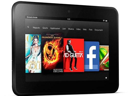 Tablet, smartphone, BYOD e i nuovi player del client enterprise.