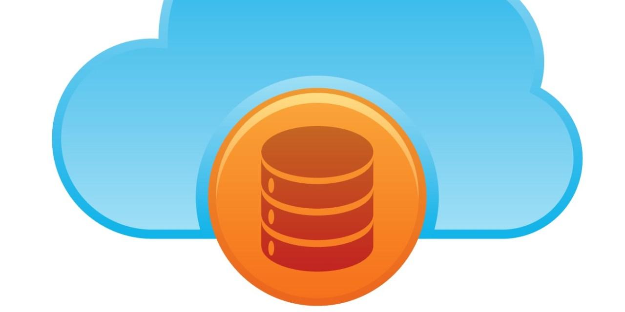 Cloud defined storage