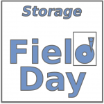 In USA a fine aprile: Storage Field Day #3