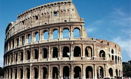 VMUGIT a Roma (quasi) perfetto!
