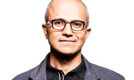 Più che un nuovo CEO per Microsoft