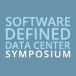 Software-defined Data Center Symposium live!