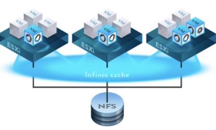 Infinio: la soluzione di caching per VMware facile