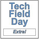 Tech Field Day Extra at VMworld US 2014 Live! #EVMWU14