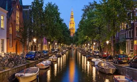 TECH.unplugged: prossima tappa Amsterdam!