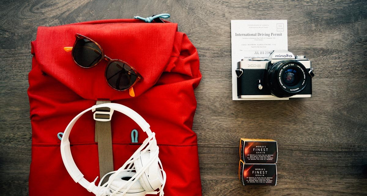 Gadgets That'll Make Your Travel Experience So Much Better