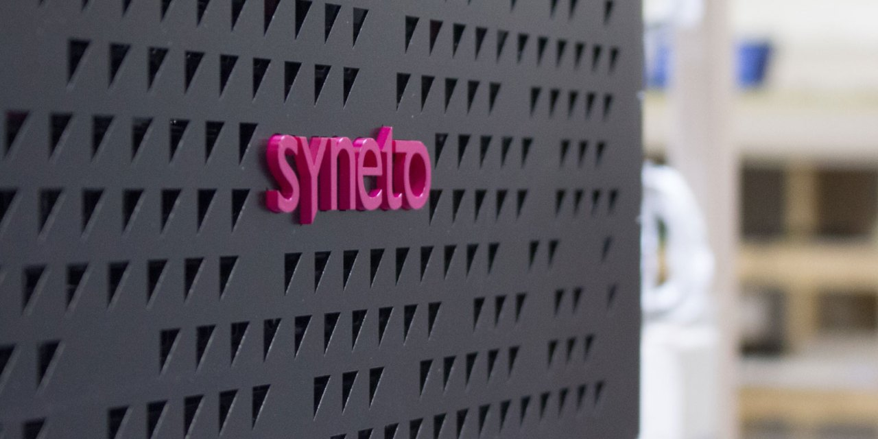 Bravo Syneto, keep up the good work!