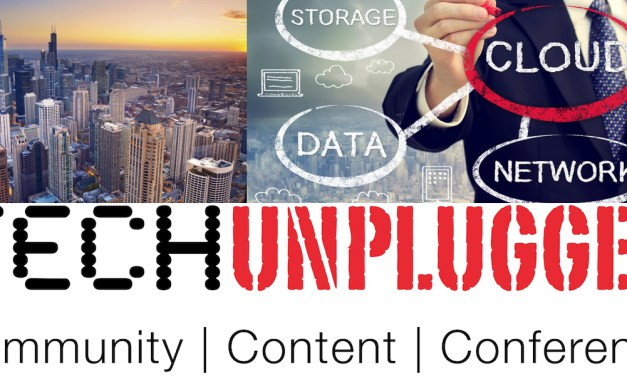 TECHunplugged is back! October 2016: Amsterdam and Chicago
