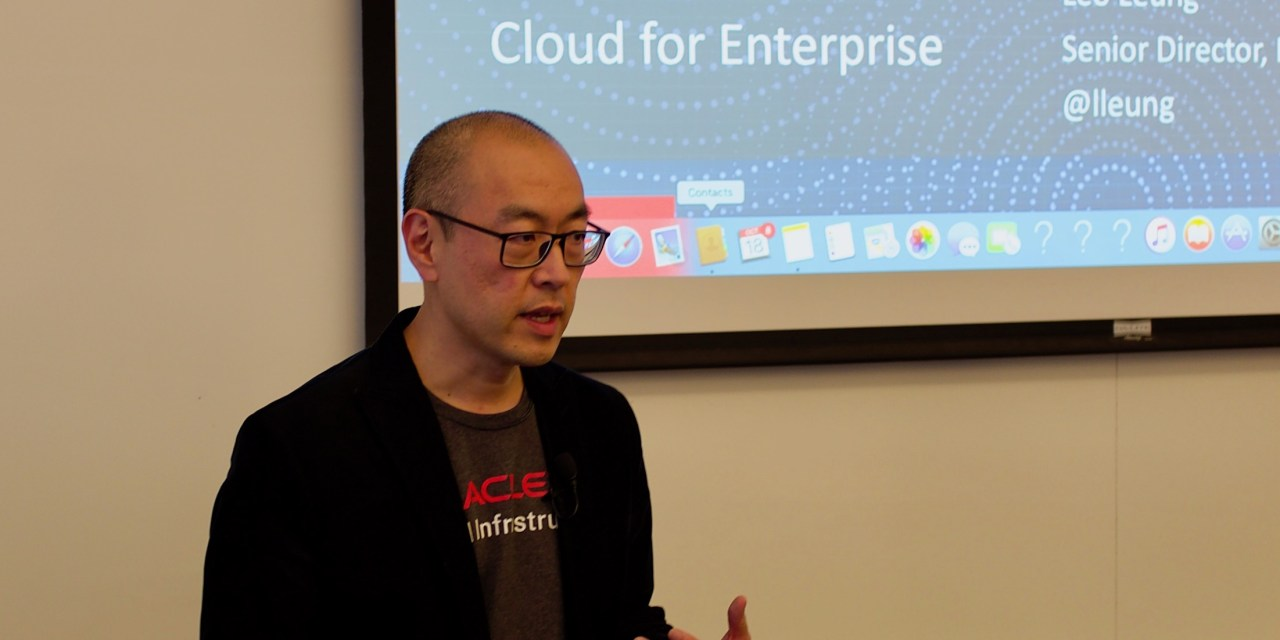 Oracle Cloud, Better Than You Might Think