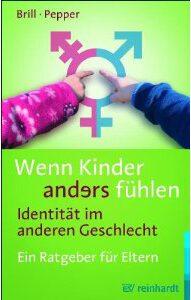 Buch - Wenn Kinder anders fühlen