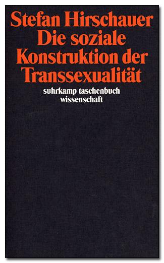 Hirschauer Buch