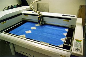 Jule-Art manufacturing process