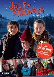 Julestjerner DVD Cover