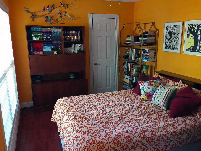 Guest Room Redux