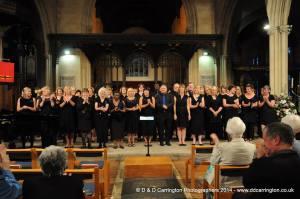 The GWH Trust Choir