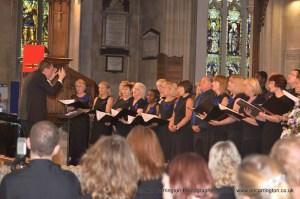 GWH Trust Choir