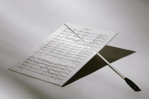 Choir Conductor