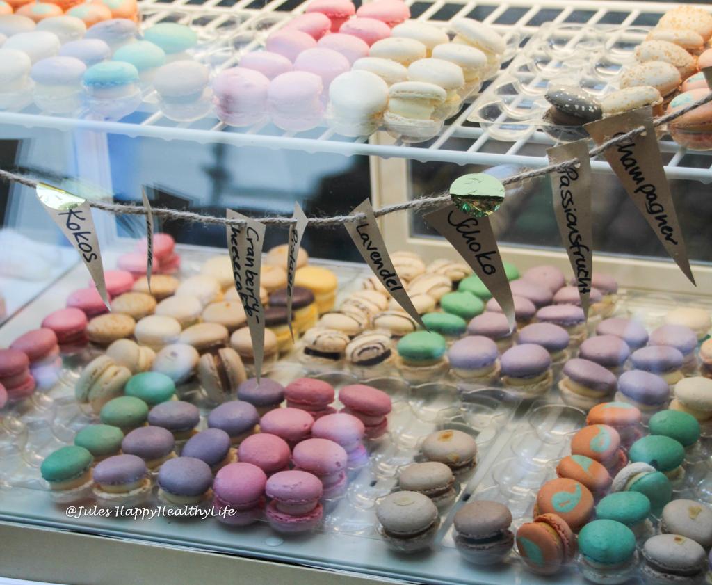 Macarons von Jö Makrönchen in Ottensen