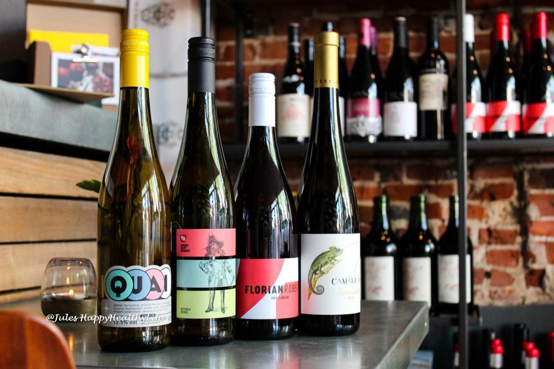 Weinempfehlungen vom Weinladen St. Pauli