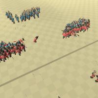 Battle Simulator