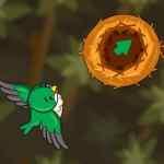 Draw The Bird Path