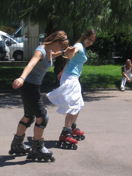 cours roller