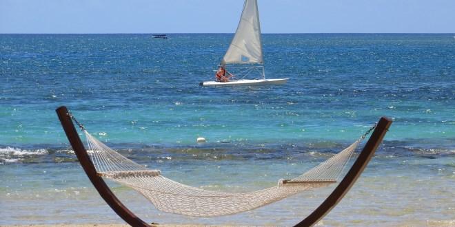L'île Maurice, un petit bout de paradis