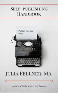 Self-publishing Handbook: Formatting