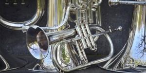 Praktijk muziekexamens