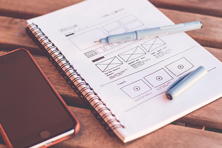 Web Design Brentwood