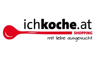 ichkoche.at Logo