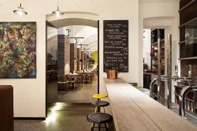 Restaurant Labstelle