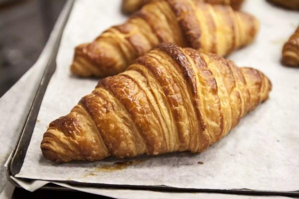 Das perfekte Croissant