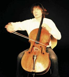 Julian Lloyd Webber and the Barjansky Stradivarius
