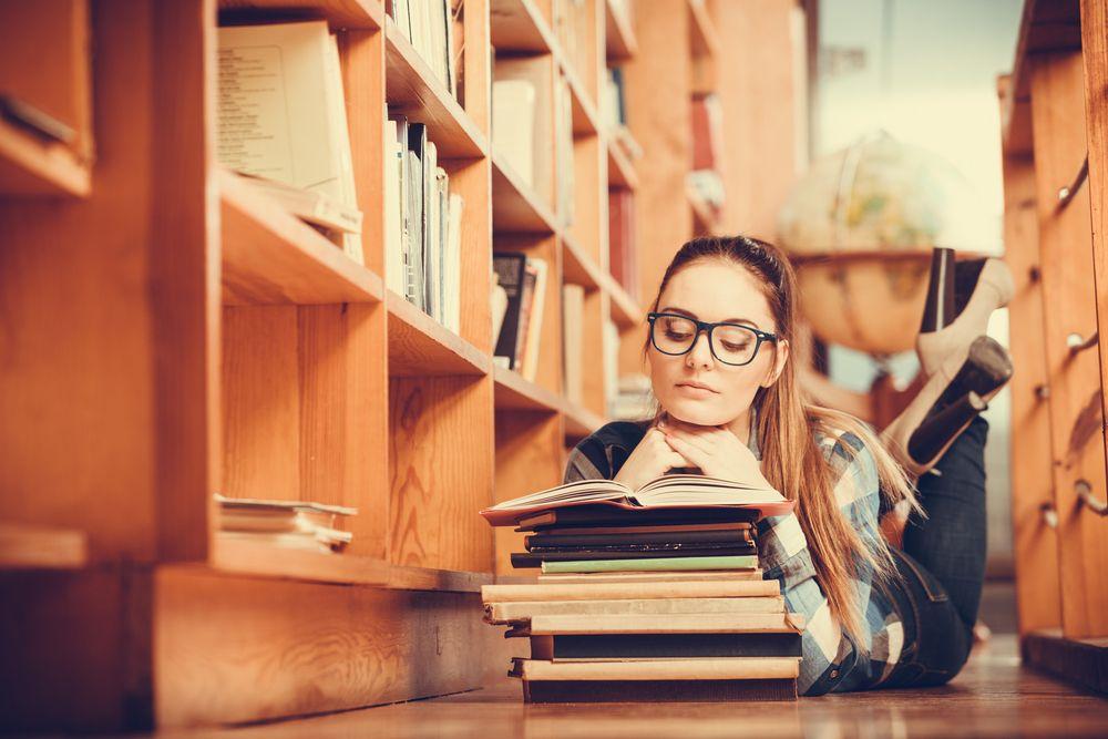 1 de cada 2 españoles es socio de alguna biblioteca