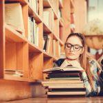 Casi el 50% de los españoles es socio de alguna biblioteca