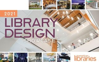 2021 Library Design Showcase
