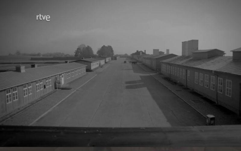 Biblioteca clandestina Mauthausen