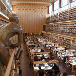 Biblioteca de la ULPGC