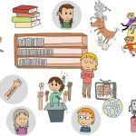 Bibliotopics, principales características del personal bibliotecario desde el ámbito sociológico