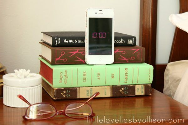 Cargador libro para tus dispositivos electrónicos de lectura