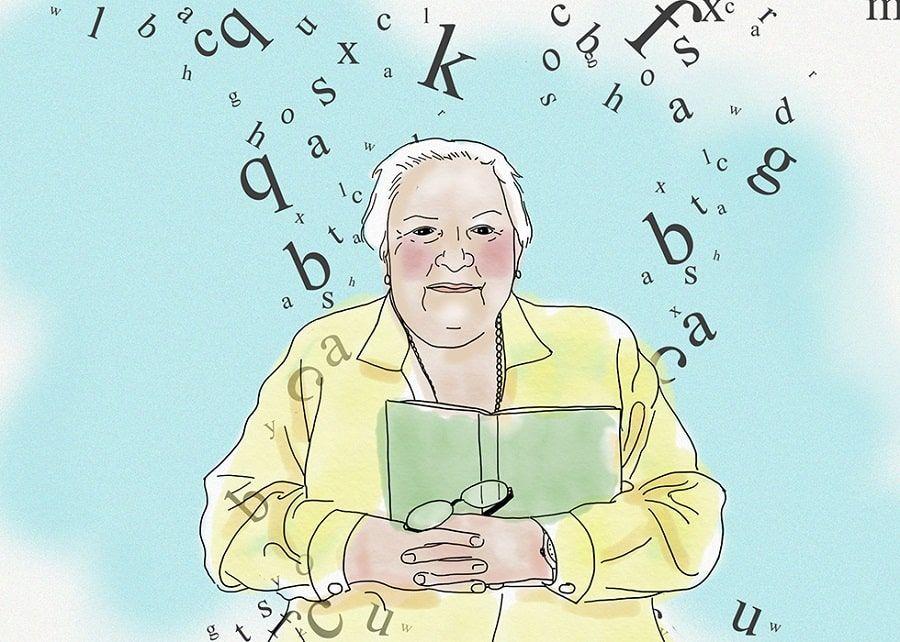Carmen Balcells, la superagente de los libros