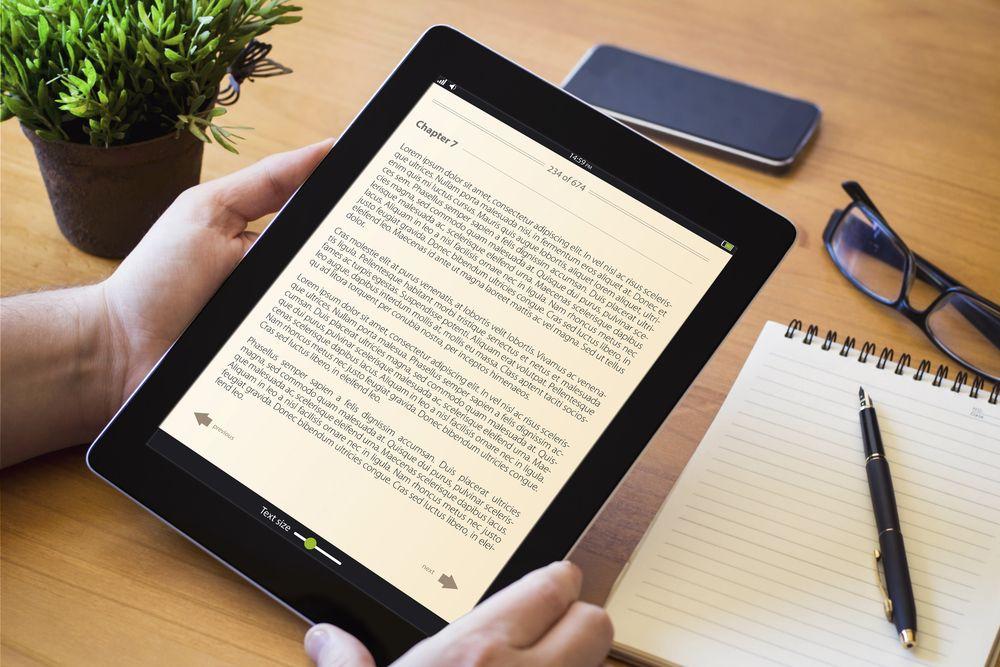 Cómo hacer las referencias bibliográficas de los libros electrónicos que utilizas en tus trabajos