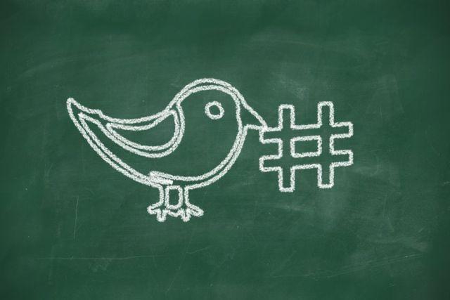 Como crear las encuestas en Twitter